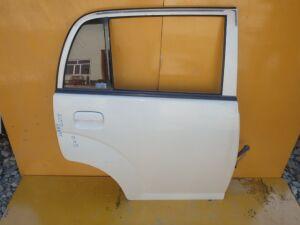 Дверь на Suzuki Alto HB24S