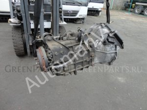 Кпп механическая на Toyota Dyna BU212 15B
