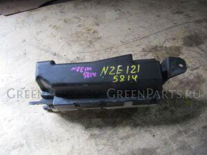 Блок предохранителей на Toyota Corolla Fielder NZE121 1NZ-FE 0145814