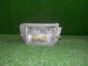 Туманка на Nissan Ad VENY10, VEY10, VSNY10, VSY10, MVFY10, MVY10, VFNY1 GA13, GA15, CD17, CD20 2104