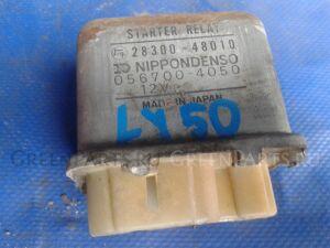 Реле на Toyota Dyna LY50 LY60 2L 3L 2830048101