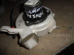 Мотор печки на Toyota Prius 20