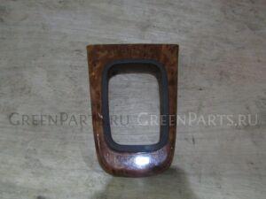 Консоль кпп на Nissan Bluebird Sylphy QG10 QG18-DE 119685