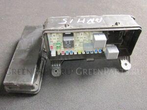 Блок предохранителей на Toyota Alphard ANH15 2AZ-FE