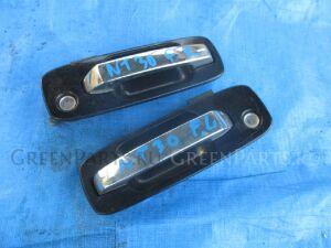 Ручка двери на Nissan X-Trail NT30