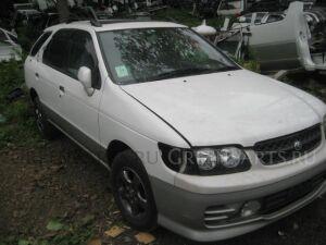 Ступица на Nissan RNESSA PNN30 KA24