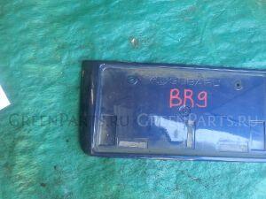 Накладка на бампер на Subaru Legacy BR9, BM9, BMG, BRM, BRF, BRG, BMM, B14 EJ253JUAFE