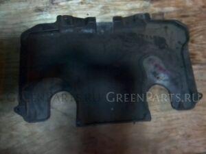 Защита двигателя на Mercedes-benz S-CLASS W220