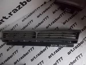 Решетка радиатора на Toyota Camry SV20 3271