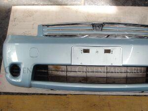 Бампер на Toyota Raum NCZ20