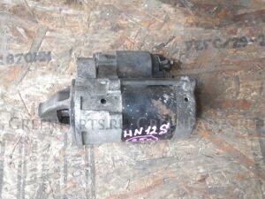 Стартер на Suzuki Kei HN12S F6AT 31100-70b22
