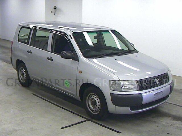 Датчик abs на Toyota Probox NCP55 1NZ 89545-52020