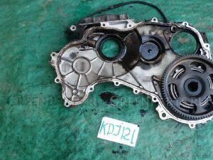 Лобовина двигателя на Toyota Land Cruiser Prado GRJ120W,VZJ120W,KDJ120W,TRJ120W 1KDFTV