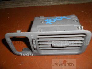 Дефлектор на Honda CR-V RD1