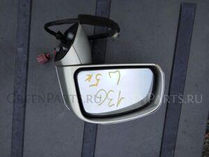 Зеркало на Nissan Tiida Latio SC11 HR15