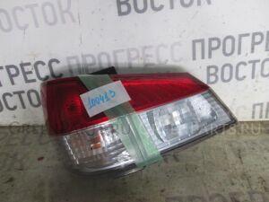 Стоп на Suzuki Solio MA15S 3560354MO