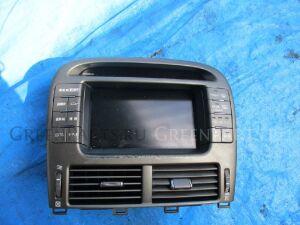 Монитор на Toyota Celsior UCF31 86111-50080