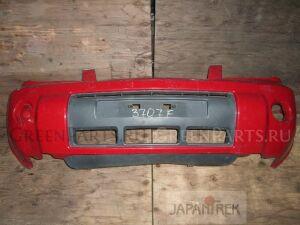 Бампер на Nissan X-Trail NT30 QR20