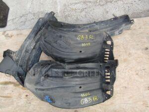 Подкрылок на Honda Freed GB3 L15A 1135505