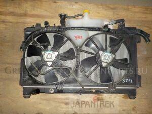 Радиатор на Mazda Atenza GH5FP L5-VE