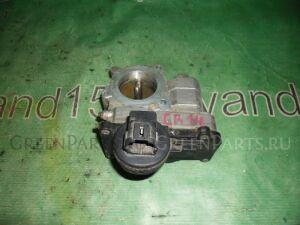 Дроссельная заслонка на Nissan Cube BZ11 CR14DE
