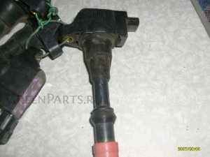 Катушка зажигания на Honda Fit GD L13AL15A CM11108