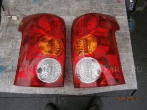 Стоп-сигнал на Toyota Raum NCZ20, NCZ25 466