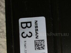 Блок управления efi на Nissan Murano PNZ50 VQ35DE 23710-CB070