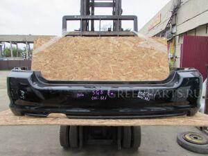 Бампер на Subaru Forester SG5 CROSS SPORT