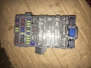Блок предохранителей на Honda STEP WAGON RK2, RK1 R20A