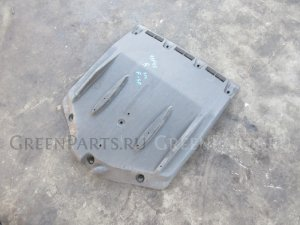 Защита на Lexus LS460 USF40 1UR-FSE F-SPORT