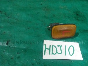Повторитель в крыло на Toyota Land cruiser 100 UZJ100W, HDJ101K, HDJ100L, UZJ100L 1HDFTE