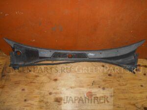 Решетка под лобовое стекло на Toyota Caldina ST215 3S