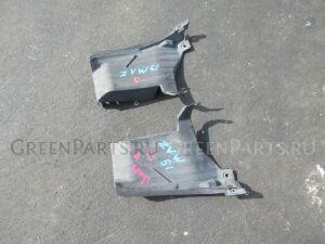 Защита на Toyota Prius ZVW51 2ZRFXE 52592-47040