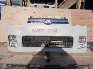 Бампер на Daihatsu Move L150S, L152S, L160S