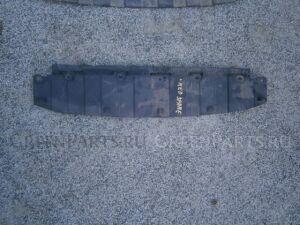 Накладка на бампер на Honda FREED SPIKE GB3, GB4, GP3.