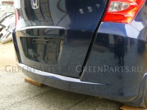 Бампер на Honda Freed GB3 L15A