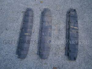 Защита на Honda Freed GB3, GB4, GP3.