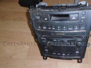 Магнитофон на Lexus HS250H
