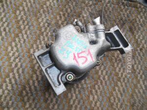 Компрессор кондиционера на Mazda Axela BK5P ZY 151