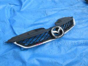 Решетка радиатора на Mazda Premacy CREW