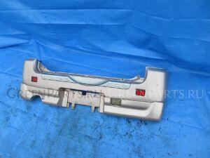 Бампер на Daihatsu Terios Kid J131G