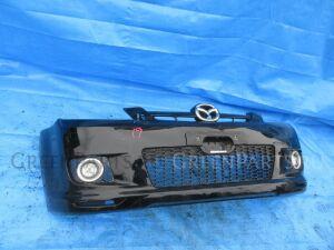 Бампер на Mazda Demio DY5W MAZDA SPEED