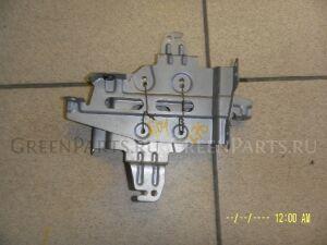 Крепление магнитофона на Honda Fit GD1 2