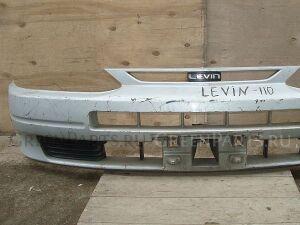 Бампер на Toyota Corolla Levin AE110