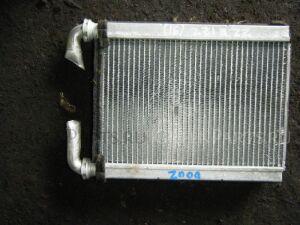 Радиатор печки на Toyota Corolla Fielder ZZE122 1ZZ-FE 87107-12550