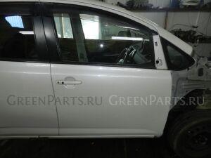 Дверь на Toyota Ractis SCP100 2SZ-FE 0053355