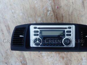 Магнитофон на Toyota Corolla Fielder NZE120, NZE121 08600-00B60