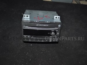 Магнитофон на Subaru Forester SG5 EJ205 89