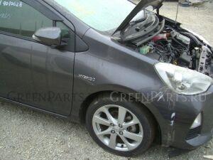 Стойка на Toyota Aqua NHP10 1NZ
